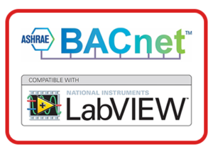 BACnet IP Protocol for LabVIEW